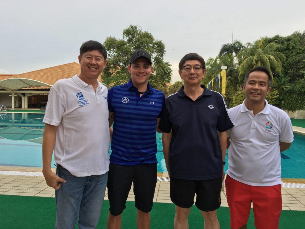 Yang, Wen & Joseph